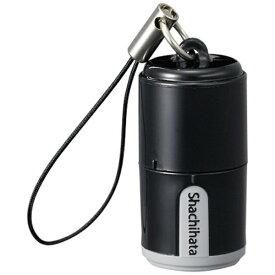 シヤチハタ Shachihata プチネーム (メールオーダー式) ブラック XL-P4/MO[プチネームXLP4MO]