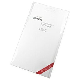 COWON コウォン COWON J3専用液晶保護シート J3-PROTECTION FILM[J3PROTECTIONFILM]