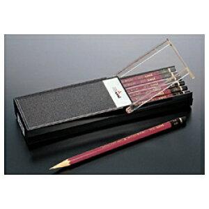 三菱鉛筆 MITSUBISHI PENCIL [鉛筆] ハイユニ (9H) 1ダース HU9H[HU9H]