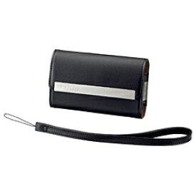 パナソニック Panasonic 本革ケース(ブラック)DMW-CX700K[DMWCX700K]