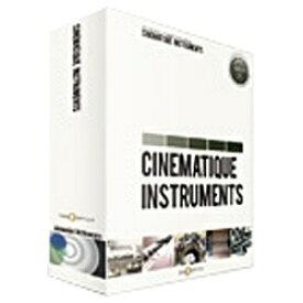 クリプトン・フューチャー・メディア Crypton Future Media BEST SERVICE 〔Win・Mac版〕 CINEMATIQUE INSTRUMENTS[BS446CINEMATIQUEINST]