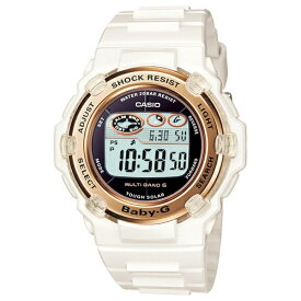 カシオ CASIO Baby-G(ベイビージー) 「Reef MULTI BAND 6」 BGR-3003-7AJF