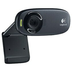 ロジクール WEBカメラ(120万画素・UVC対応) C310