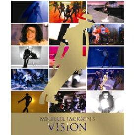 ソニーミュージックマーケティング マイケル・ジャクソン/マイケル・ジャクソン VISION 完全生産限定盤 【DVD】