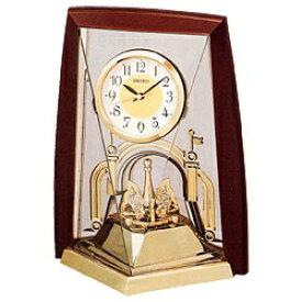 セイコー SEIKO 置き時計 BY426B