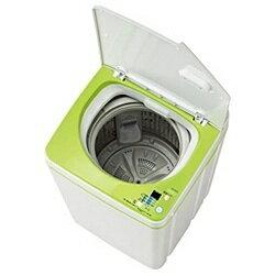 ハイアール Haier JW-K33F-W 全自動洗濯機 Joy Series ホワイト [洗濯3.3kg /乾燥機能無 /上開き][一人暮らし 新生活 新品 小型 設置 洗濯機]
