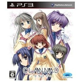 プロトタイプ PROTOTYPE CLANNAD -クラナド-【PS3ゲームソフト】