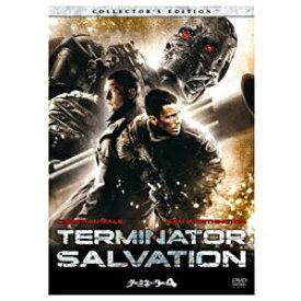 ソニーピクチャーズエンタテインメント Sony Pictures Entertainment ターミネーター4 コレクターズ・エディション 【DVD】 【代金引換配送不可】