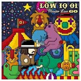 エイベックス・エンタテインメント Avex Entertainment LOW IQ 01/MASTER LOW GO 【CD】