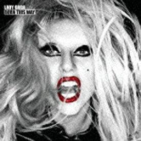 ユニバーサルミュージック レディー・ガガ/ボーン・ディス・ウェイ -デラックス・エディション- 【CD】