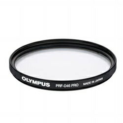 オリンパス OLYMPUS プロテクトフィルター PRF-D46 PRO[PRFD46PRO]