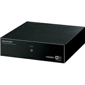 シャープ SHARP ネットワークアダプター VR-NP1[VRNP1]