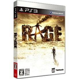 ベセスダソフトワークス RAGE【PS3ゲームソフト】