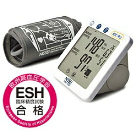 日本精密測器 NISSEI デジタル血圧計 NISSEI DSK-1031 [上腕(カフ)式][DSK1031]