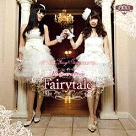 NBCユニバーサル NBC Universal Entertainment Fairy Story/Fairy Story 1st. Cover Album Fairytale 豪華盤 【CD】