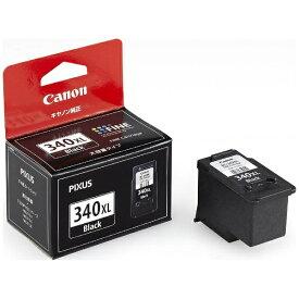 キヤノン CANON BC-340XL 純正プリンターインク PIXUS(Canon) ブラック(大容量)[BC340XL]【wtcomo】