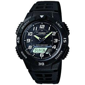 カシオ CASIO [ソーラー時計]スタンダードウォッチ AQ-S800W-1BJF[AQS800W1BJF]