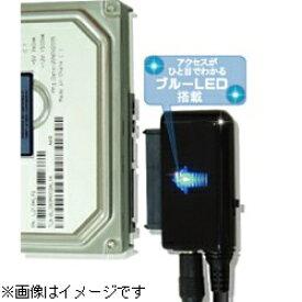 フリーダム FREEDOM SATA-USB2.0変換 外付接続セット FHC-241【バルク品】 [FHC241]