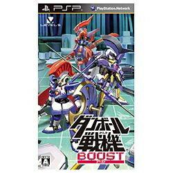 レベルファイブ LEVEL5 ダンボール戦機 ブースト【PSPゲームソフト】