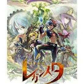 日本一ソフトウェア Nippon Ichi Software 迷宮塔路レガシスタ【PS3ゲームソフト】