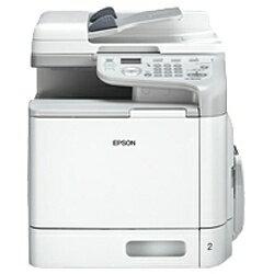 エプソン EPSON LP-M720F レーザー複合機 Offirio(オフィリオ) [はがき〜A4][LPM720F]