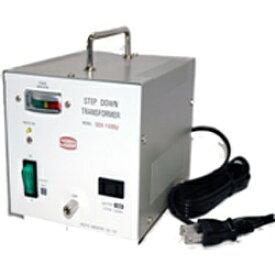 日章工業 NISSYO INDUSTRY 変圧器 (ダウントランス)「トランスフォーマ SDXシリーズ」(110/120V・1100W) SDX-1100U[SDX1100U]