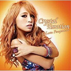 エイベックス・エンタテインメント Avex Entertainment (V.A.)/C-love FRAGRANCE Crystal Emotion 【CD】