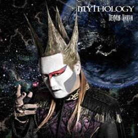 エイベックス・エンタテインメント Avex Entertainment デーモン閣下/MIYTHOLOGY 【CD】
