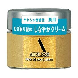 資生堂 shiseido AUSLESE(アウスレーゼ)アフターシェーブクリームNA(30g)