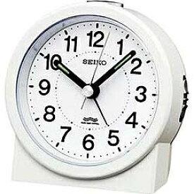 セイコー SEIKO 電波目覚まし時計 KR325W