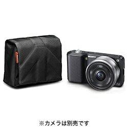 マンフロット ナノ・カメラポーチ 6型(黒) MB SCP-6BB[MBSCP6BB]