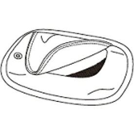 オムロン OMRON 交換用カバー HM-COV-341PK ピンク[HMCOV341]