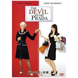 20世紀フォックス Twentieth Century Fox Film プラダを着た悪魔<特別編> 【DVD】