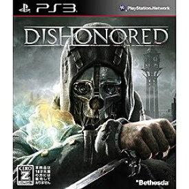 ベセスダソフトワークス Dishonored【PS3】