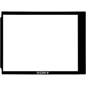 ソニー SONY モニター保護セミハードシート PCK-LM15[PCKLM15CSYH]