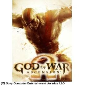 ソニーインタラクティブエンタテインメント Sony Interactive Entertainmen God of War: Ascension【PS3ゲームソフト】