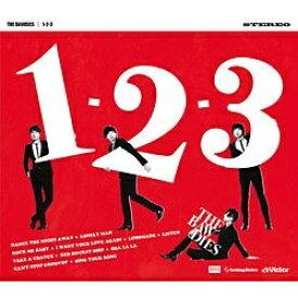 ビクターエンタテインメント Victor Entertainment THE BAWDIES/1-2-3 初回限定盤 【CD】