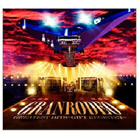 ランティス Lantis GRANRODEO/GRANRODEO GREATEST HITS 〜GIFT REGISTRY〜 【CD】