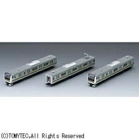 【2019年11月】 TOMIX トミックス 【Nゲージ】JR E233-3000系近郊電車(増備型)基本セットA