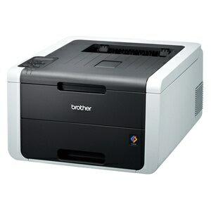 【送料無料】 ブラザー brother A4カラーレーザープリンター[2400dpi・無線LAN/有線LAN/USB2.0] ジャスティオ HL-3170CDW[HL3170CDW]
