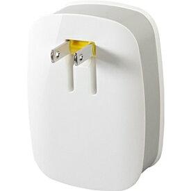 KANEX カネックス スマホ用USB充電コンセントアダプタ (2ポート) KNX-OT-000009 ホワイト[KNXOT000009]
