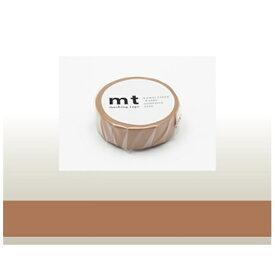 カモ井加工紙 KAMOI mt マスキングテープ(コルク) MT01P202