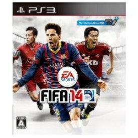 エレクトロニック・アーツ Electronic Arts FIFA 14 ワールドクラスサッカー 通常版【PS3ゲームソフト】