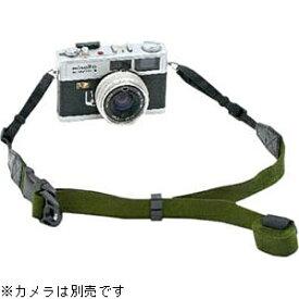 DIAGNL ニンジャ カメラストラップ 25mm(オリーブ)