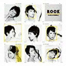 ビクターエンタテインメント Victor Entertainment 木村カエラ/ROCK 初回限定盤B 【CD】