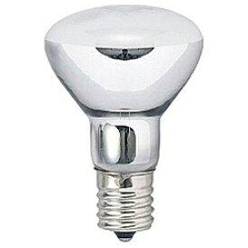 ヤザワ YAZAWA R451740 電球 ミニレフ球 フロスト [E17 /電球色 /1個 /レフランプ形][R451740W]