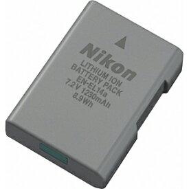 ニコン Nikon Li-ionリチャージャブルバッテリー EN-EL14a[ENEL14A]