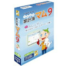 テクニカルソフト TECHNICAL SOFT 〔Win版〕 てきぱき家計簿マム 9[テキパキカケイボマム9]