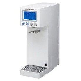 シナジートレーディング Synergy Trading 家庭用水素水生成機 グリーニングウォーター 白 HDW0002[HDW0002]【ribi_rb】