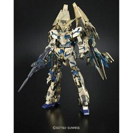 バンダイ BANDAI MG 1/100 ユニコーンガンダム3号機 フェネクス【機動戦士ガンダムユニコーン】